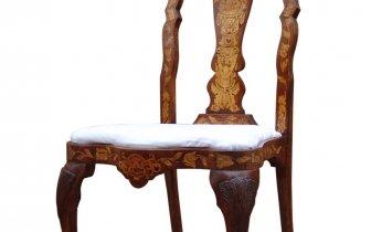 marketierter Stuhl aus Holland, 19.Jh., nach Restaurierung.jpg